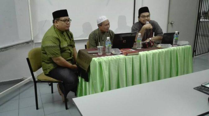 Tarhib Ramadhan 2018